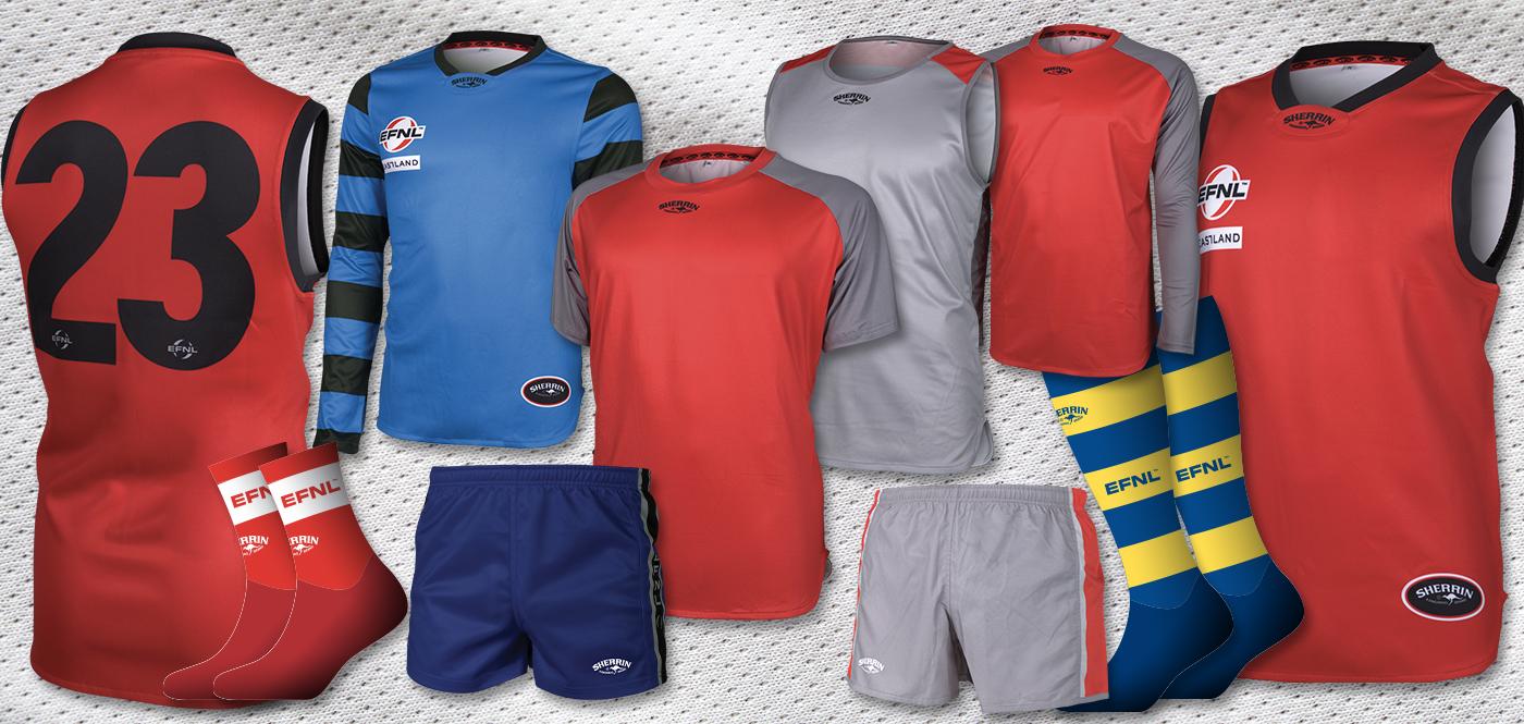 Tla Merchandise Sherrin Garments