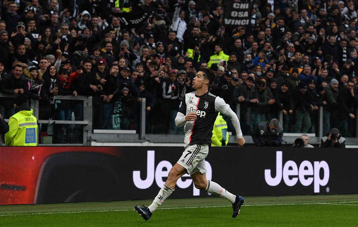 Juventus V Udinese Calcio Serie A